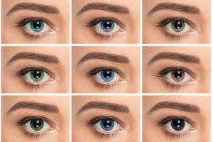 Augenfarbe ändern - ist das möglich?