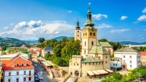 Augen lasern Slowakei: Erfahrungen, Anbieter und Kosten