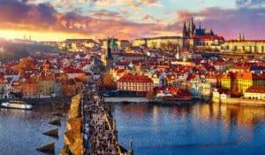 Augenlasern in Tschechien: Erfahrungen, Anbieter und Kosten