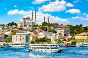 Augen lasern Türkei: Erfahrungen, Anbieter und Kosten